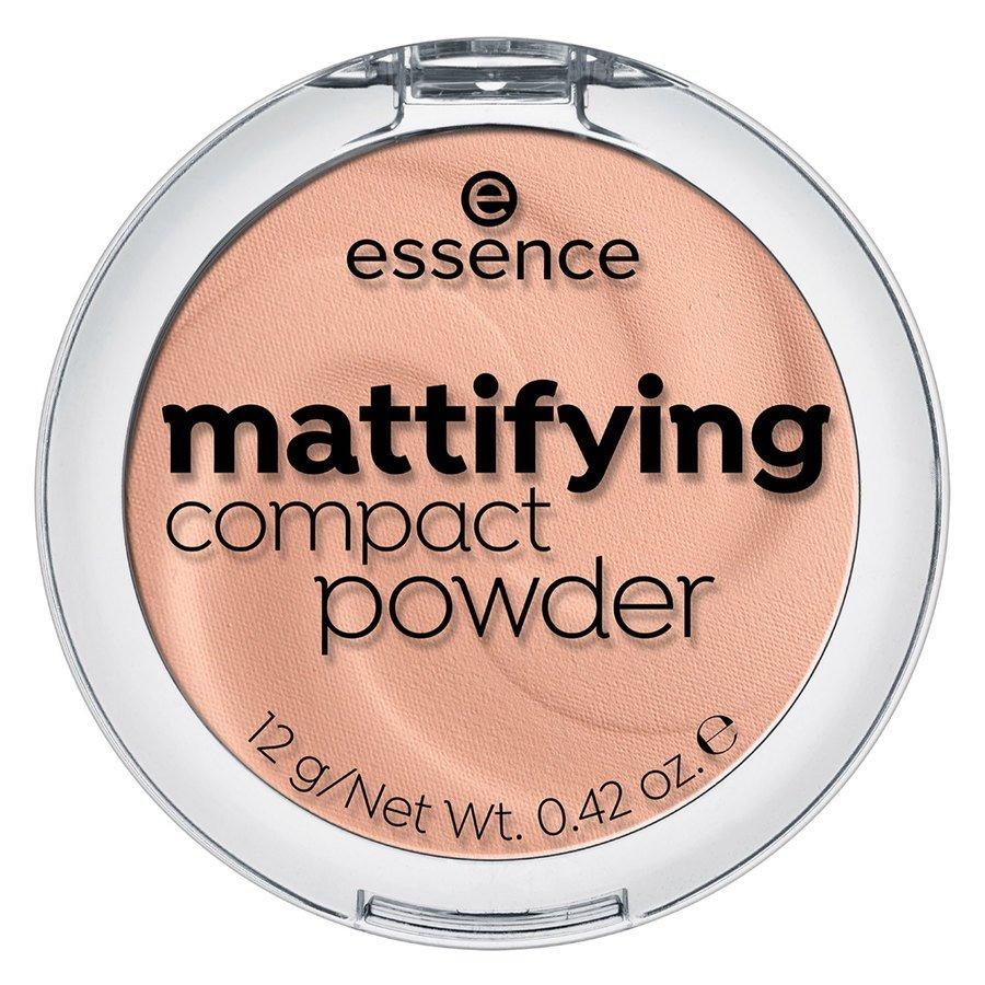 Essence Mattifying Compact Powder 04 12 g