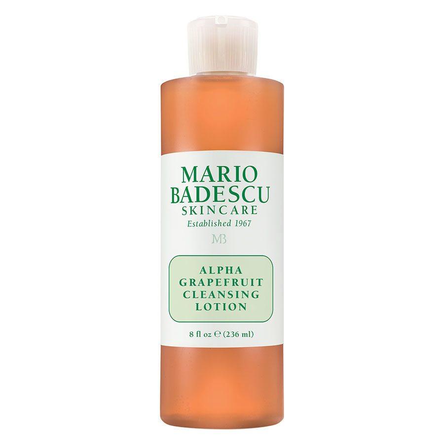Mario Badescu Alpha Grapefruit Cleansing Lotion 236 ml