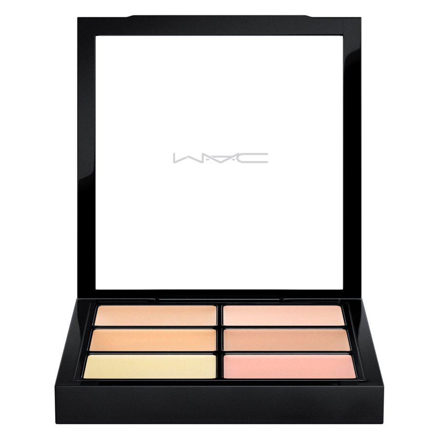 MAC Cosmetics Studio Fix Conceal And Correct Palette Light 6g