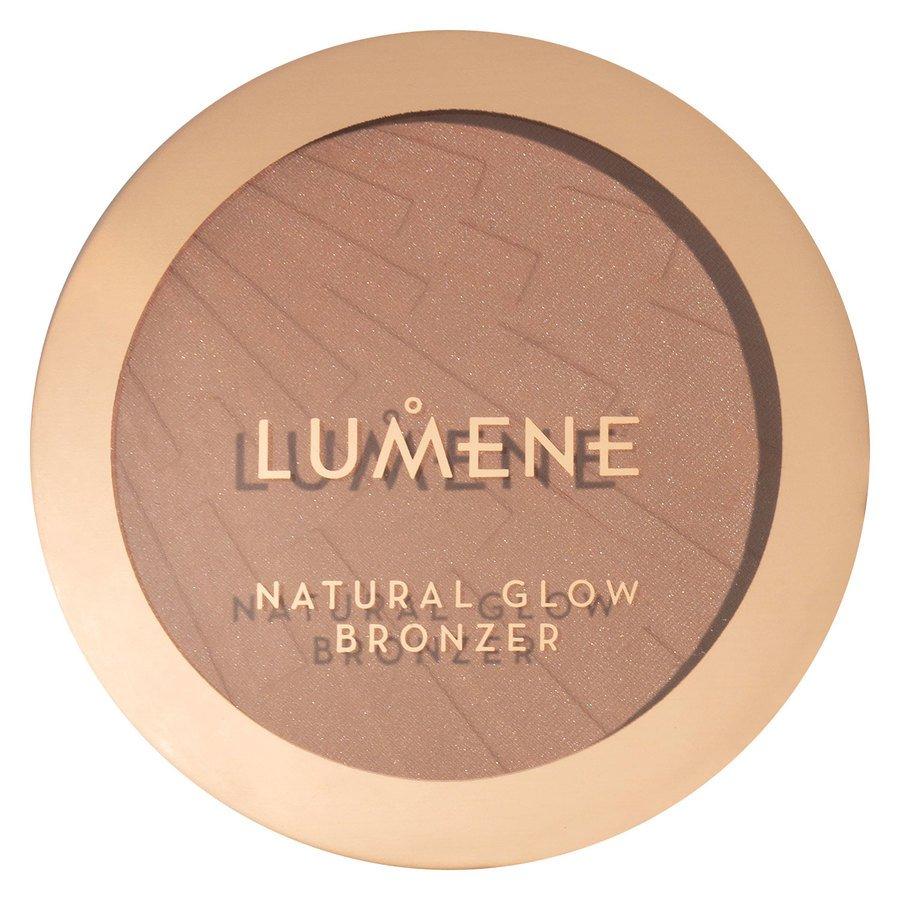 Lumene Natural Glow Bronzer 2 Arctic Sun 10 g
