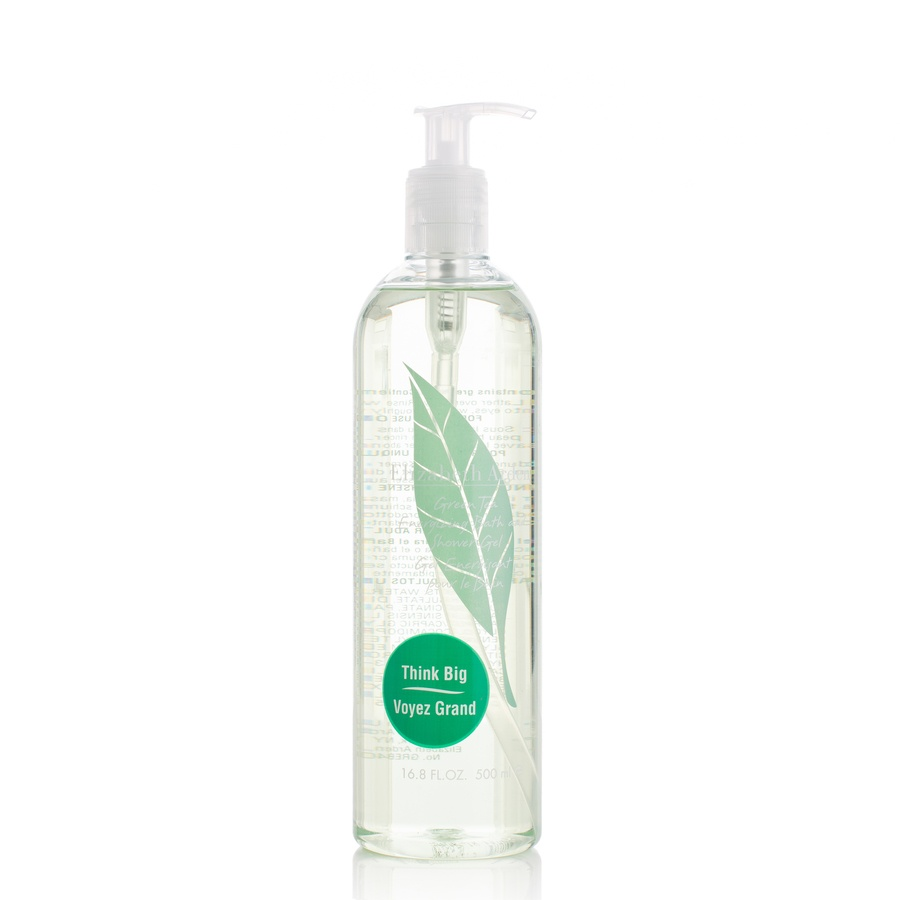 Elizabeth Arden Green Tea Showergel 500 ml