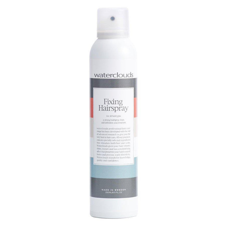 Waterclouds Fixing Hairspray 250 ml