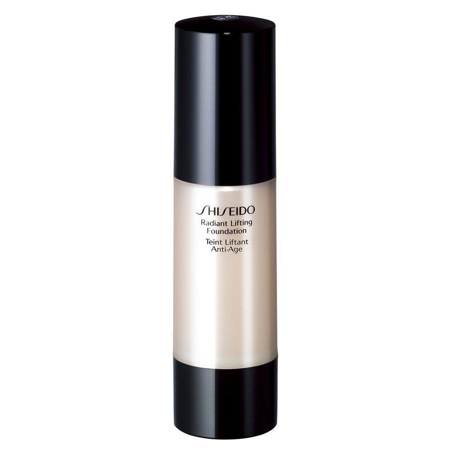 Shiseido Radiant Lifting Foundation SPF15 #I60 Ivory Deep 30 ml
