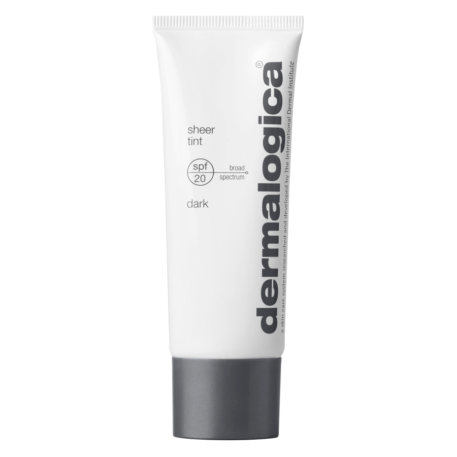 Dermalogica Sheer Tint Moisture Dark Spf 20 40 ml