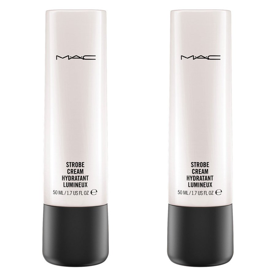 MAC Cosmetics Strobe Cream Pinklite 2 x 50 ml