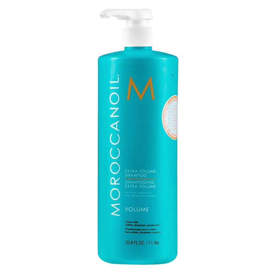 Moroccanoil Extra Volume Shampoo 1000 ml