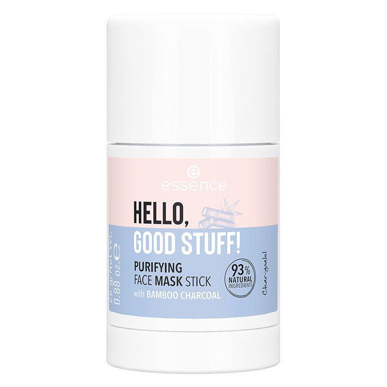 Essence Hello Good Stuff Purifying Face Mask Stick 25 g
