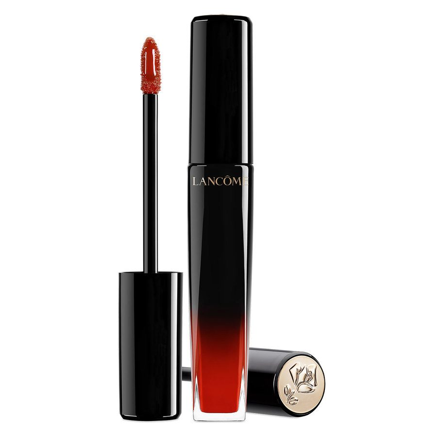 Lancôme Absolu Lacquer Lip Gloss #515 Be Happy