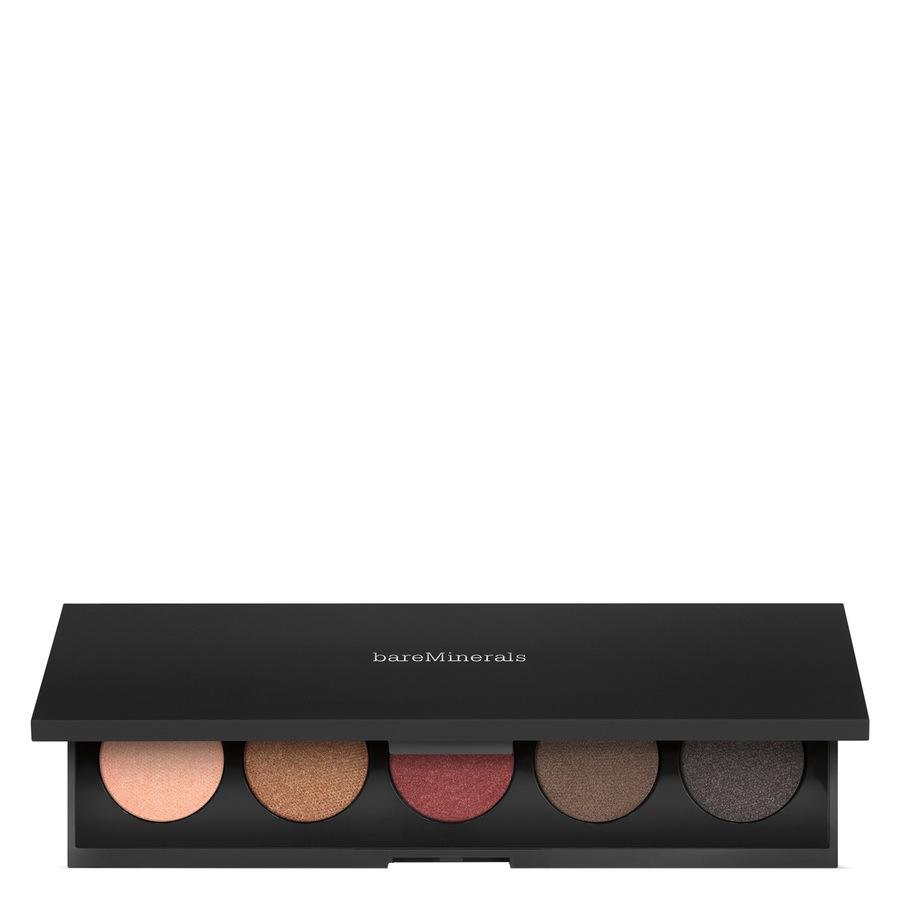 bareMinerals Bounce & Blur Eyeshadow Palette Dusk 6 g