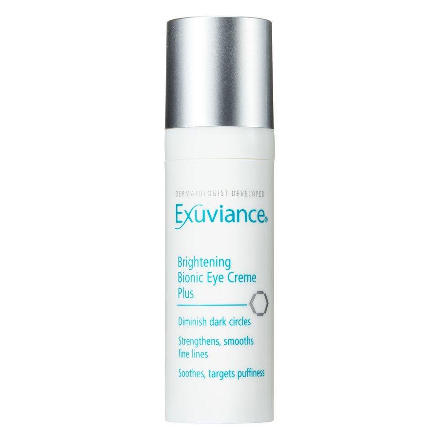 Exuviance Bright Bionic Eye Creme Plus 15 g