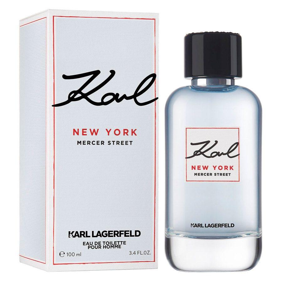 Karl Lagerfeld New York Eau de Toilette 100 ml