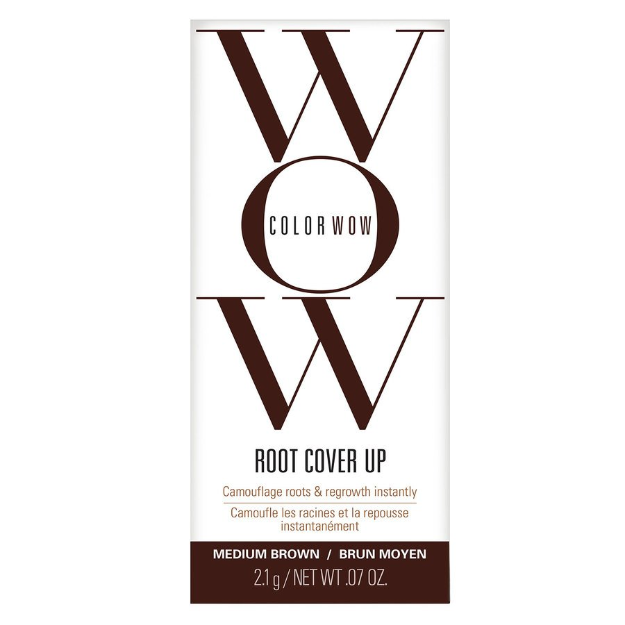 Color Wow Root Cover Up Medium Brown 2,1g
