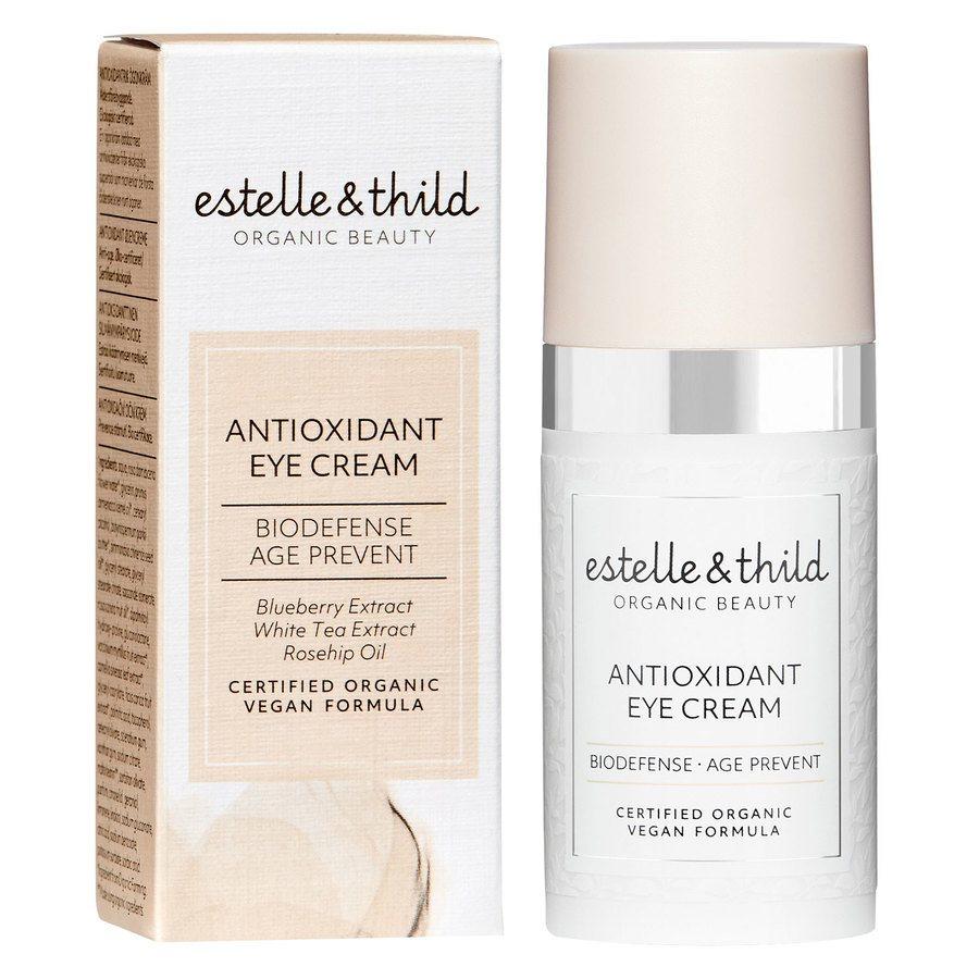 Estelle & Thild BioDefense Antioxidant Eye Cream 15 ml