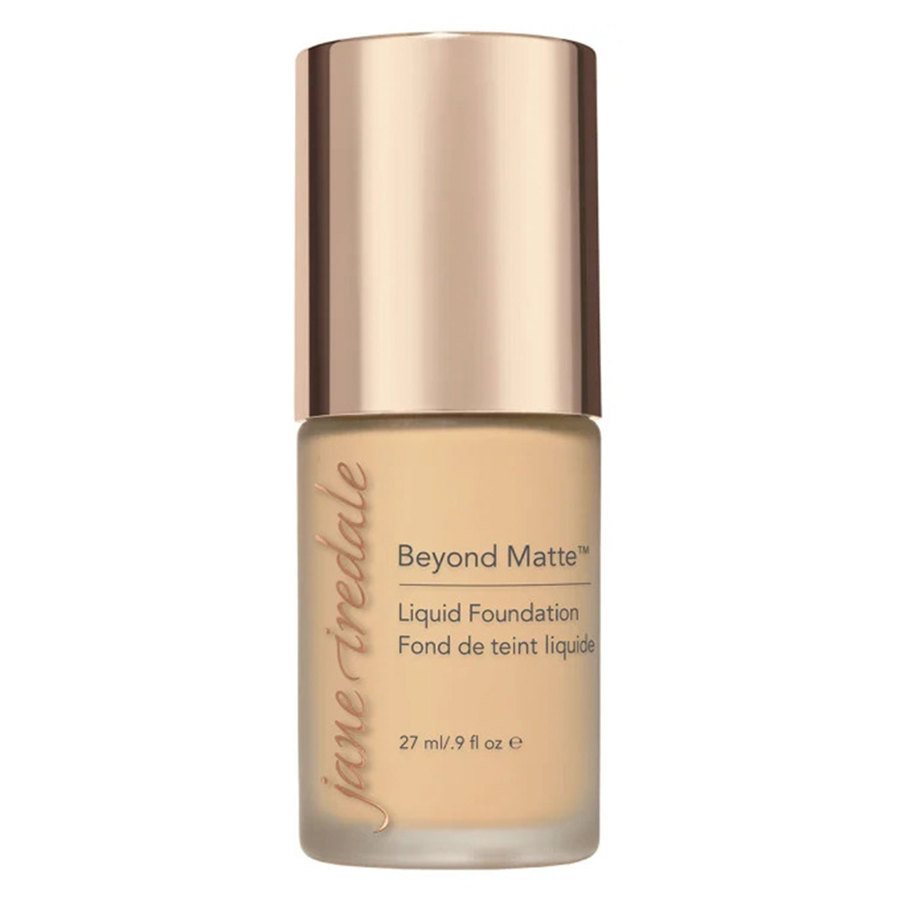 Jane Iredale M5 Beyond Matte Liquid Foundation 27ml