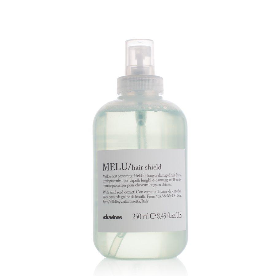 Davines MELU Mellow Thermal Protecting Shield Long Or Damaged Hair 250ml