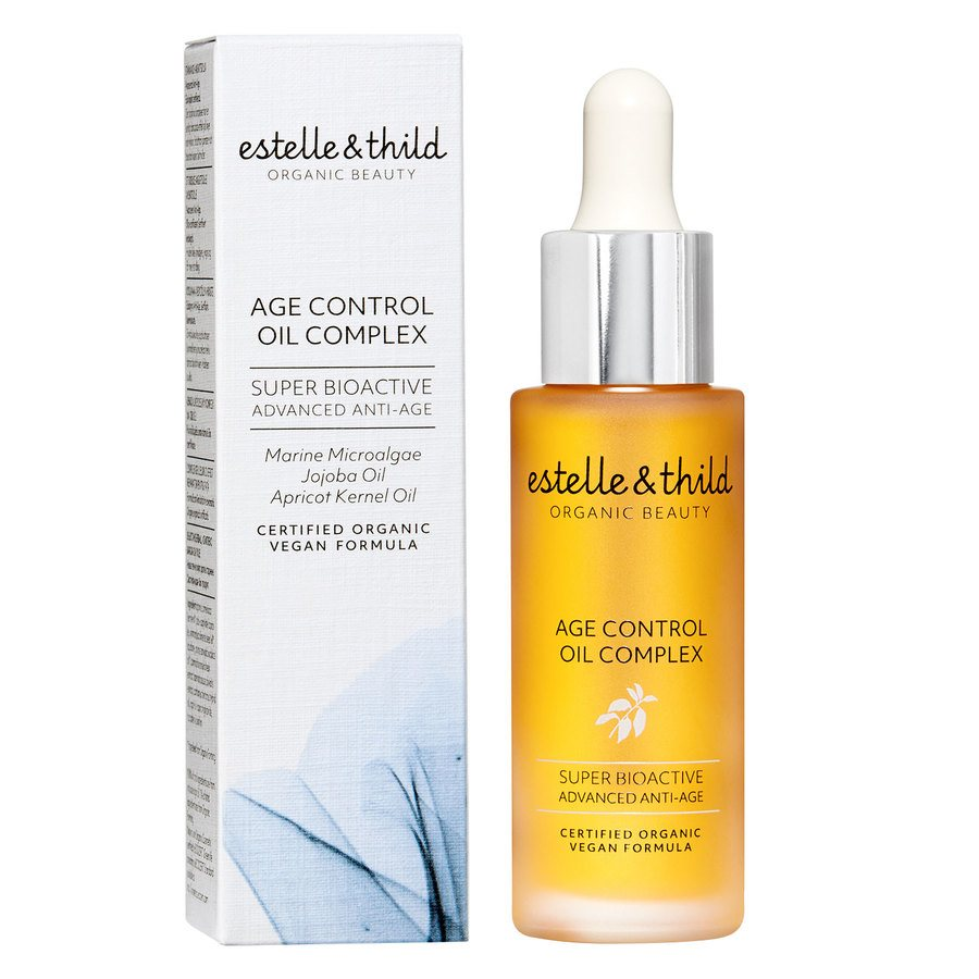 Estelle & Thild Super BioActive Age Control Oil Complex 30ml