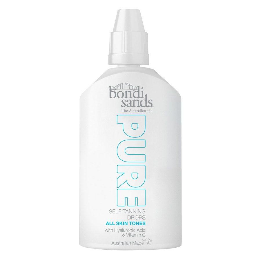 Bondi Sands Pure Self Tan Drops40ml