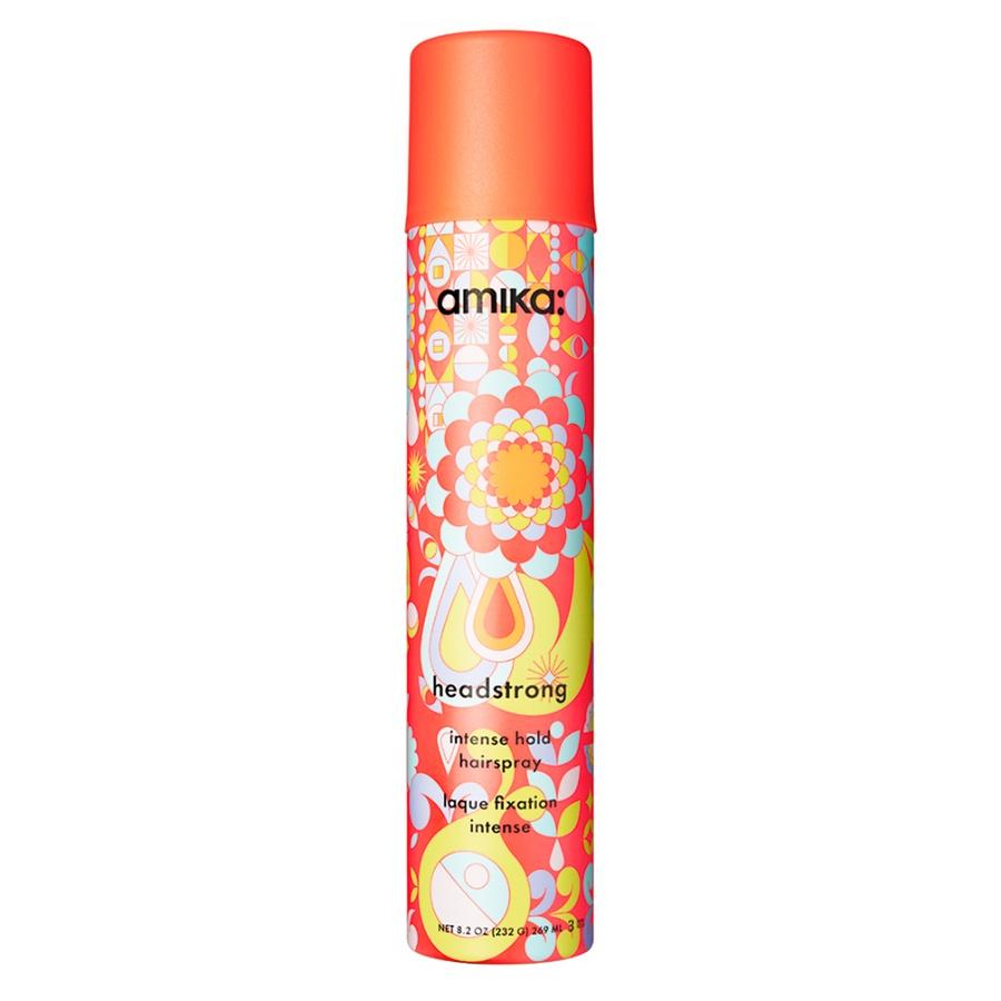 Amika Headstrong Intense Hold Hairspray 269 ml