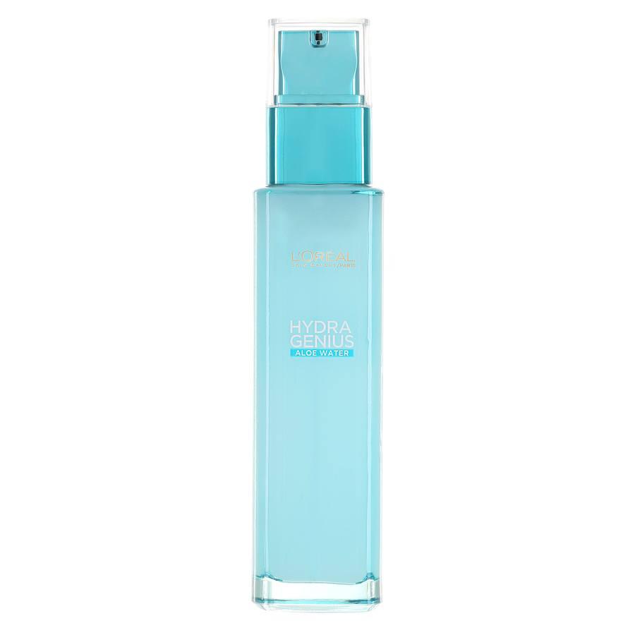 L'Oréal Paris Hydra Genius Aloe Water Normal and Combination Skin Liquid Care 70 ml