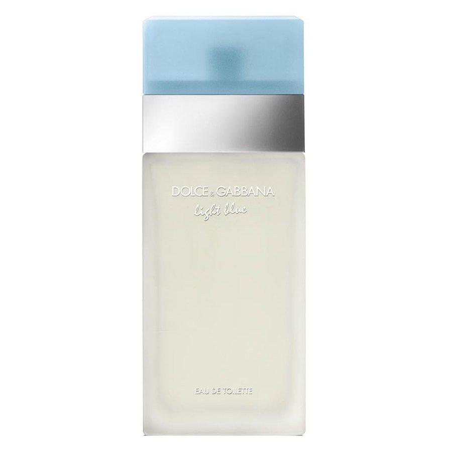 Dolce & Gabbana Light Blue Women Eau De Toilette 50 ml