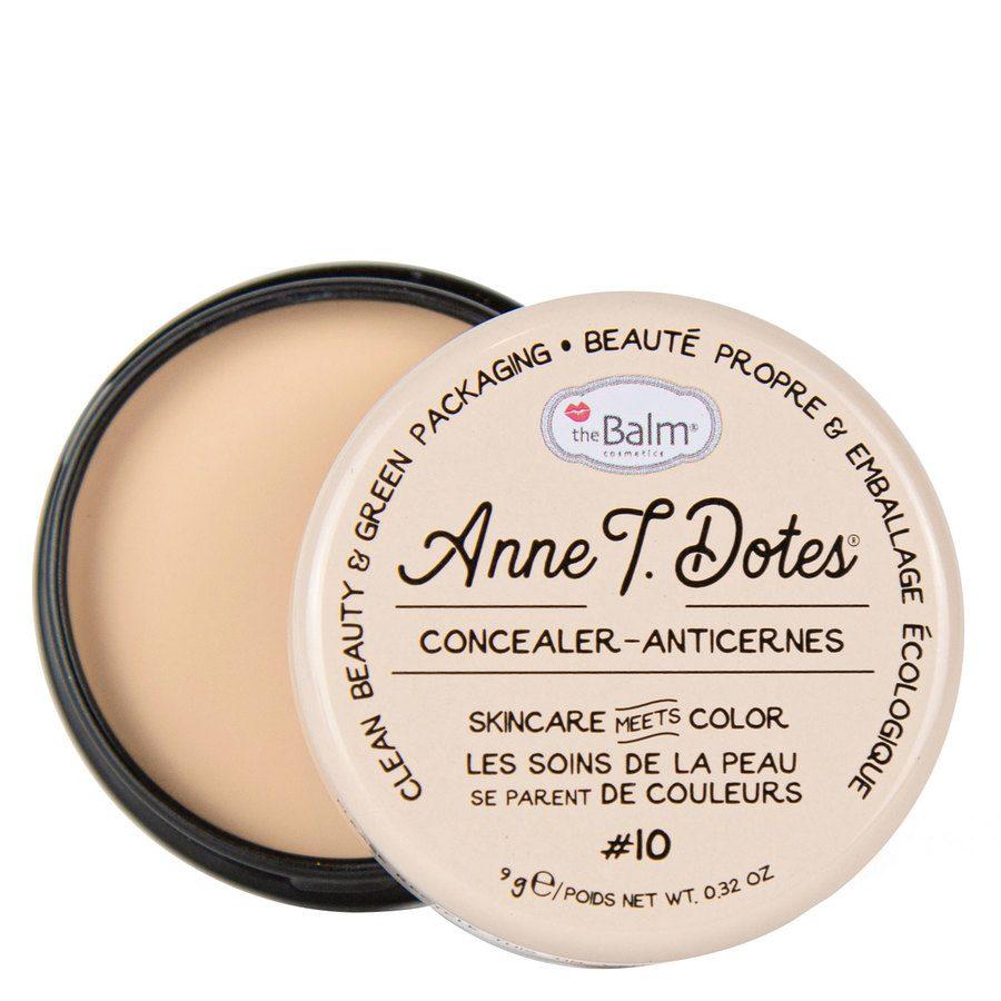 theBalm Anne T. Dote Concealer Lighter Than Light #10 9 g