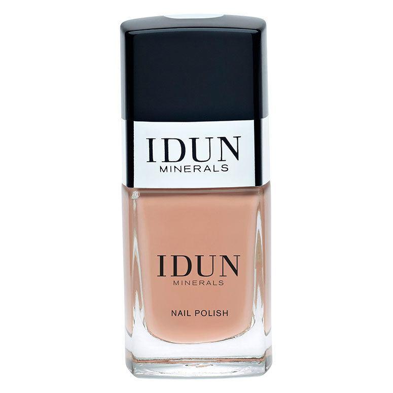 IDUN Minerals Nail Polish Bergskristall 11 ml