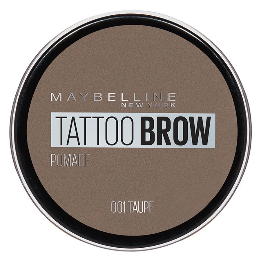 Maybelline Tattoo Brow Pomade Pot Taupe