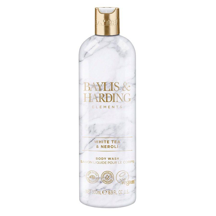 Baylis & Harding Elements White Tea & Neroli Body Wash 500 ml