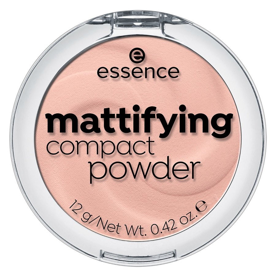 Essence Mattifying Compact Powder 10 12 g