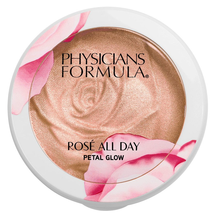 Physicians Formula Rosé All Day Petal Glow Highlighter Soft Petal