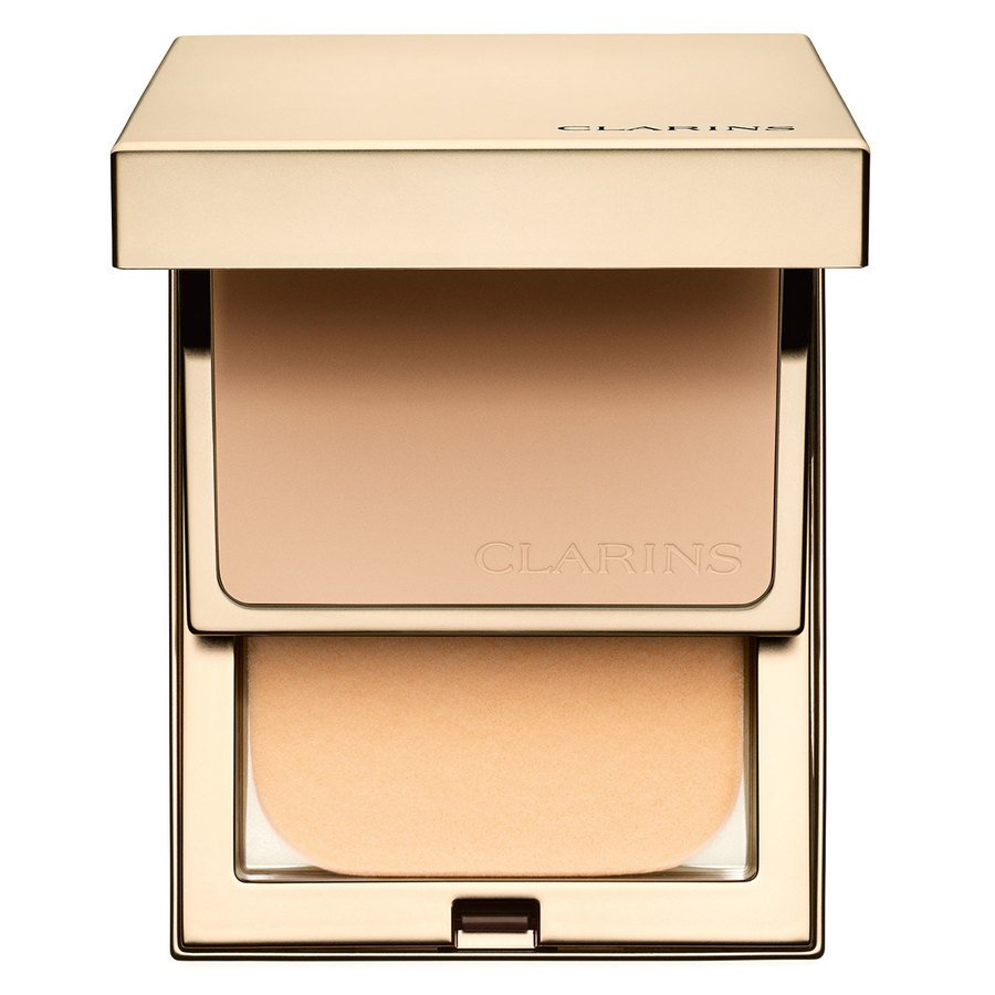 Clarins Everlasting Compact Foundation+ #110 Honey 10 g