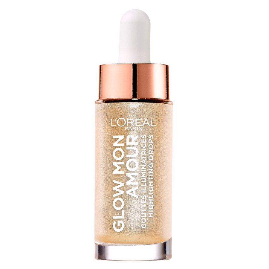 L'Oréal Paris Glow Mon Amour Droplets Ivory Glow 15 ml