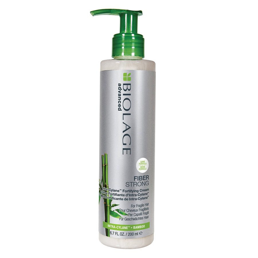 Biolage Fiberstrong Fortifying Leave-In Cream 200ml