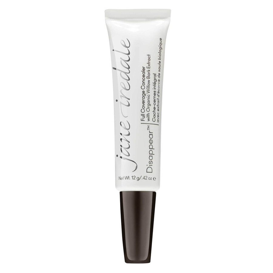 Jane Iredale Disappear Concealer With Organic Willow Barked Extract Light 12g