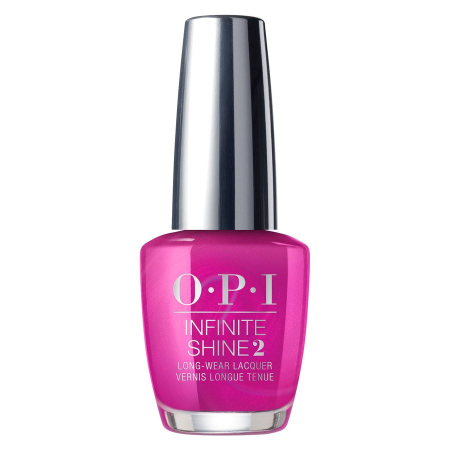 OPI Infinite Shine Tokyo Collection All Your Dreams In Vending Machines 15ml