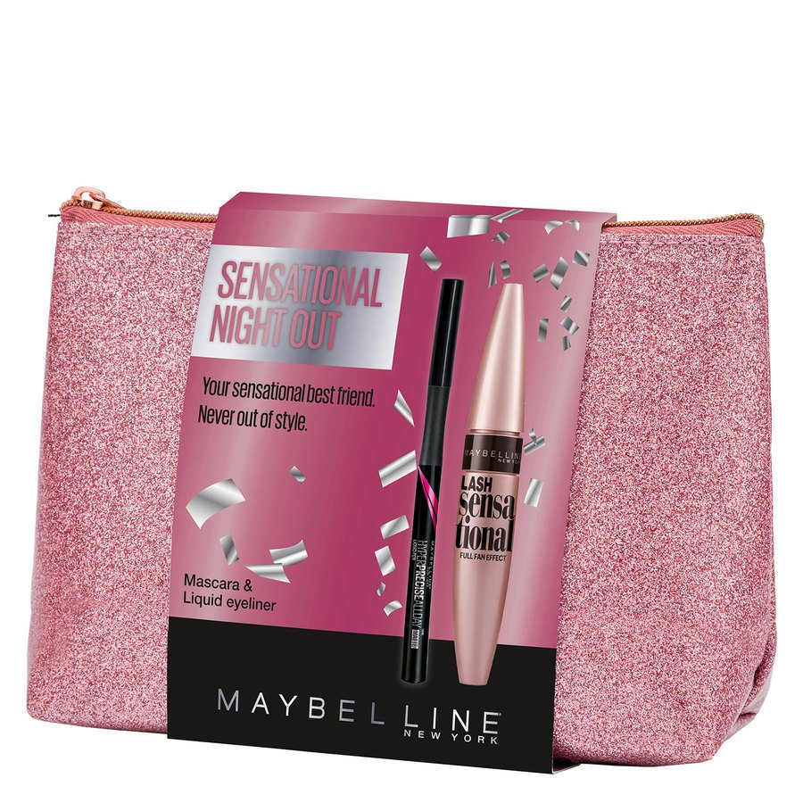 Maybelline Sensational Night Out