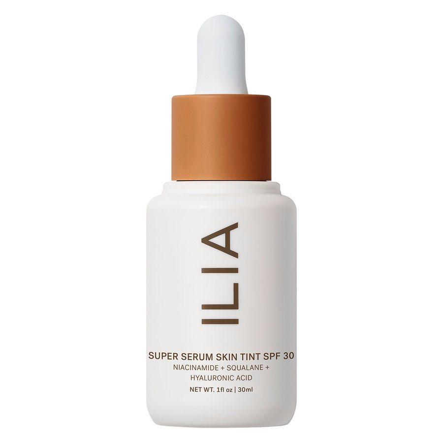 Ilia Super Serum Skin Tint Broad Spectrum SPF30 Dominica 30ml