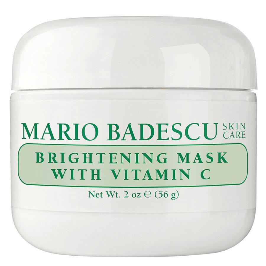 Mario Badescu Brightening Mask with Vitamin C 56 g