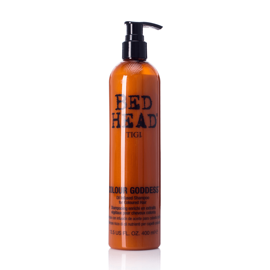 Tigi Bedhead Colour Goddess Shampoo 400 ml