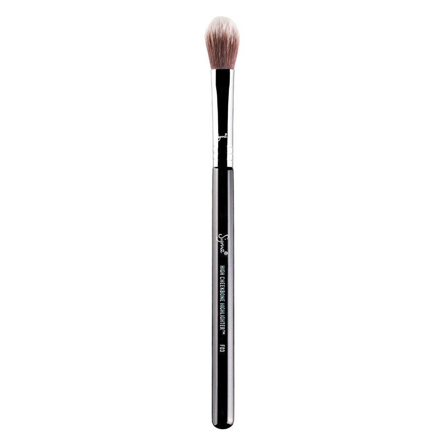Sigma F03 High Cheekbone Highlighter™ Brush