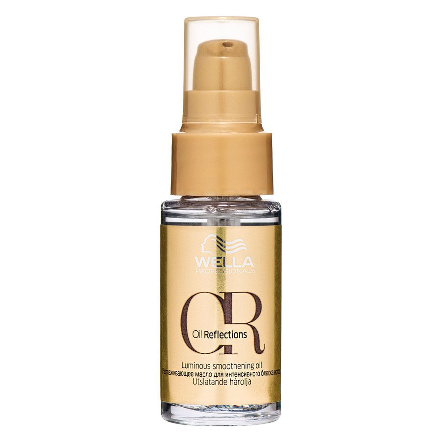 Wella Professionals Oil Reflections Luminous Smoothening Oil (30 ml)