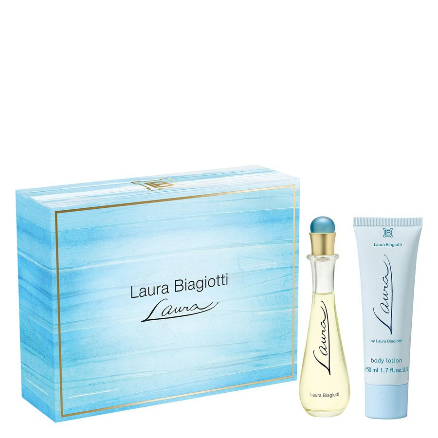 Laura Biagiotti Laura Gift Set Xmas 2020