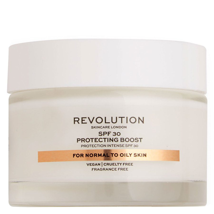 Revolution Skincare Moisture Cream SPF 30 Normal to Oily Skin 50 ml