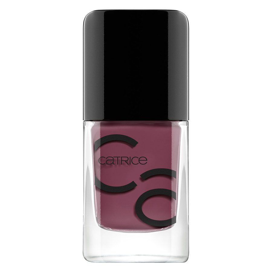 Catrice Iconails Gel Lacquer 101 Berry Mary 10,5 ml