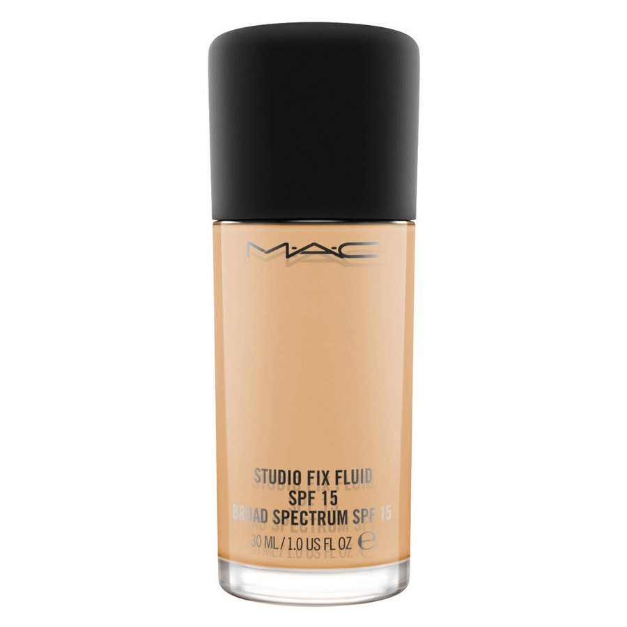 MAC Cosmetics Studio Fix Fluid Foundation SPF15 Nc35 30ml