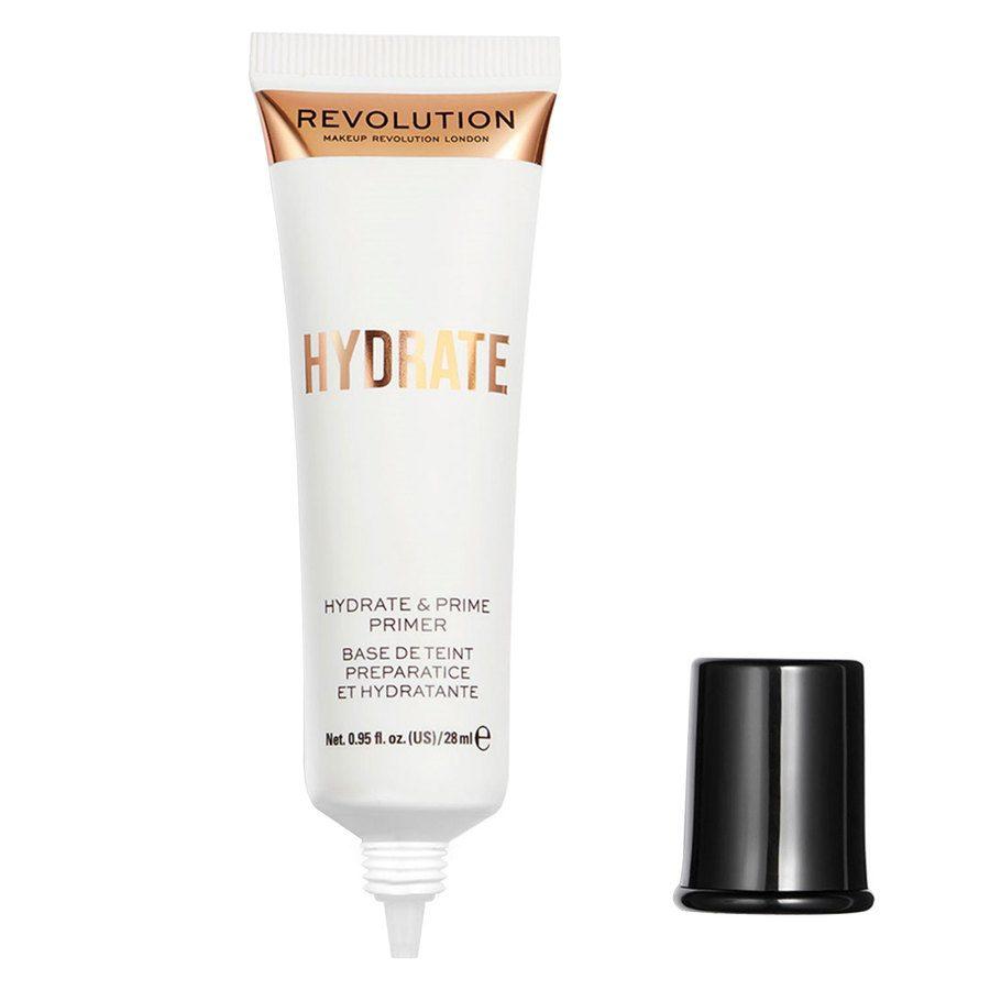 Makeup Revolution Hydrate & Prime Hydrate Primer 28 ml