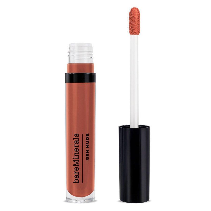 Bare Minerals Gen Nude Patent Lip Lacquer Perf 3,7 ml