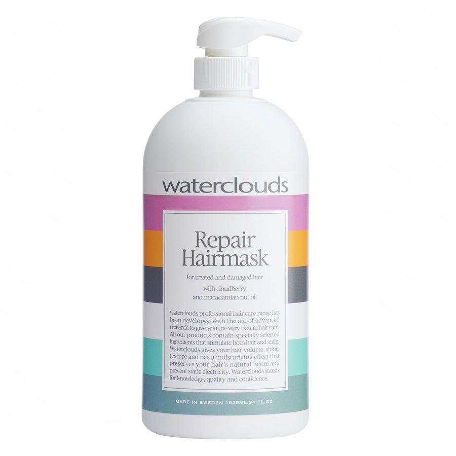 Waterclouds Repair Hairmask 1000 ml