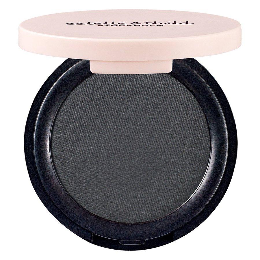 Estelle & Thild BioMineral Silky Eyeshadow Noir 3 g