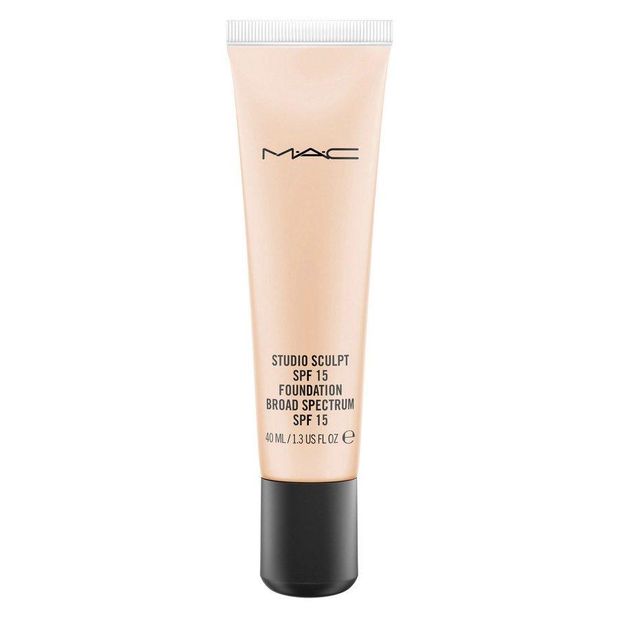 MAC Cosmetics Studio Sculpt Foundation SPF15 Nc15 40ml